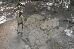 Glifos mayas